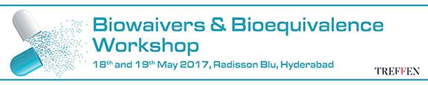 Biowaivers & Bioequivalence